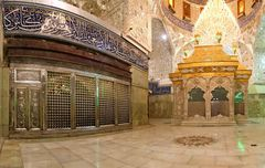 Mausoleum of martyrs of Karbala.jpg