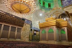 Darih of Imam al-Husayn & the grave of martyrs of Karbala.jpg